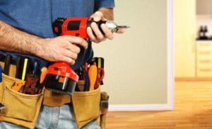handyman mobile al logo